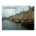 Ny tillflyktsort vykort