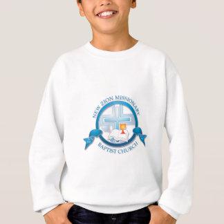 ny zionmissionärbaptistkyrka t shirt