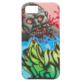 Ny Zombie! hårt fodral för iPhone iPhone 5 Case-Mate Skal
