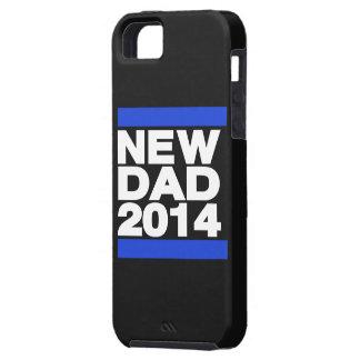 Nya blått för pappa 2014 iPhone 5 skal