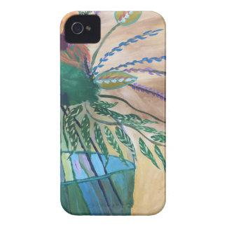 Nya blommor Case-Mate iPhone 4 skydd