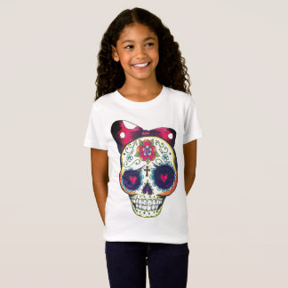 nya flickor skolar skjortan för t shirt