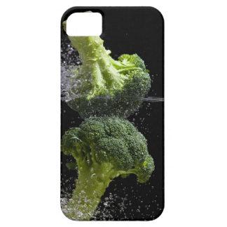 nya grönsaker & mathygien barely there iPhone 5 fodral