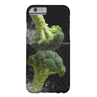 nya grönsaker & mathygien barely there iPhone 6 skal