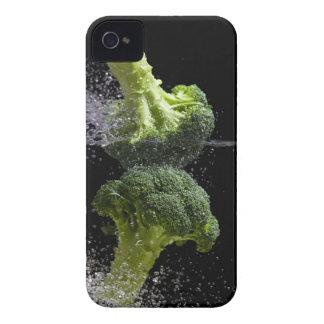 nya grönsaker & mathygien Case-Mate iPhone 4 skydd