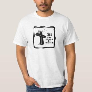 Nya kristna skjortor tshirts