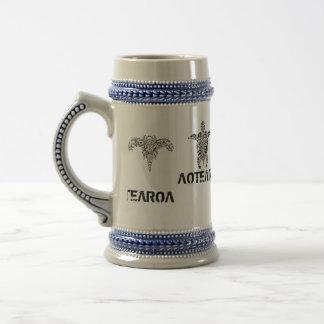 Nyazeeländsk kopp för AOTEAROA-Kiwi