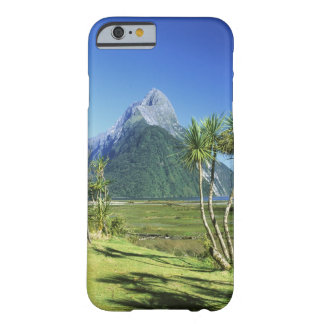 Nyazeeländsk södra ö, maximal Mitre, Barely There iPhone 6 Fodral