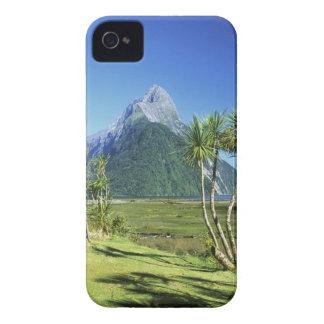 Nyazeeländsk södra ö, maximal Mitre, iPhone 4 Skydd