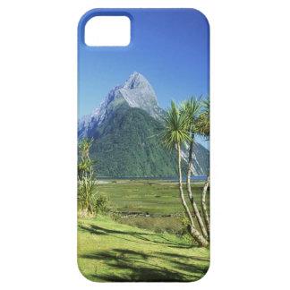 Nyazeeländsk södra ö, maximal Mitre, iPhone 5 Cover