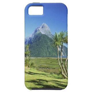 Nyazeeländsk södra ö, maximal Mitre, Tough iPhone 5 Fodral