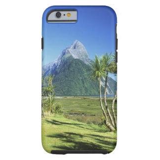 Nyazeeländsk södra ö, maximal Mitre, Tough iPhone 6 Skal