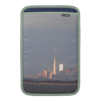NYC-horisont Sleeve För MacBook Air