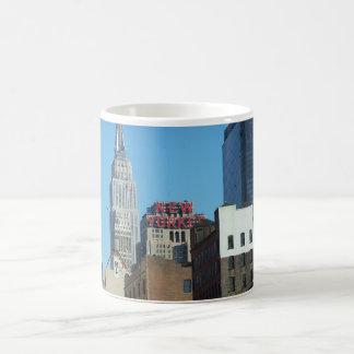 NYC-mugg Kaffemugg