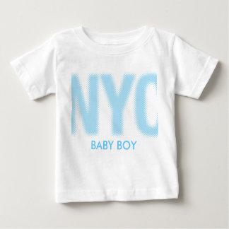NYC-POJKEt-skjorta T-shirt