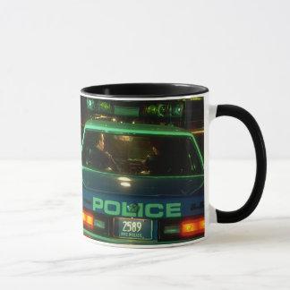 NYC. Polis Mugg