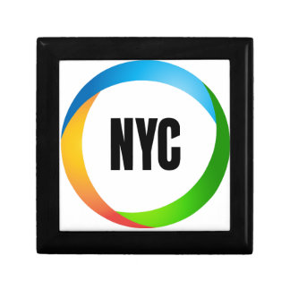 NYC SMYCKESKRIN