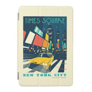 NYC - Tider kvadrerar iPad Mini Skydd