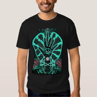 Nyckel till evigheten t-shirts