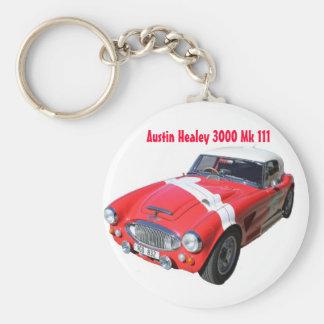 Nyckelring Austin+Healey+3000+Mk+111
