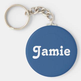 Nyckelring Jamie