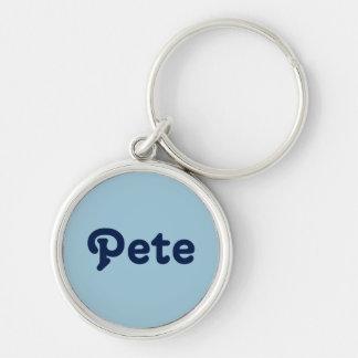 Nyckelring Pete
