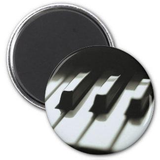Nycklar Magnet