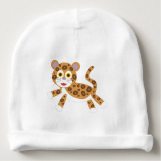 Nyfödd hatt för JaguarRainforest