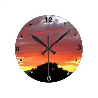 Nytt - den mexico soluppgången/solnedgången tar ti rund klocka