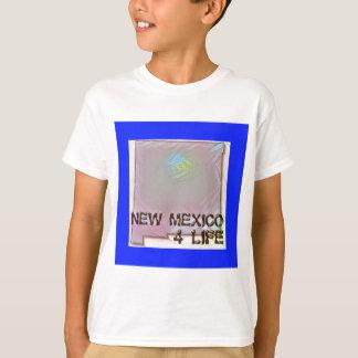 """""""Nytt - design för pride för karta för mexico 4 Tshirts"""
