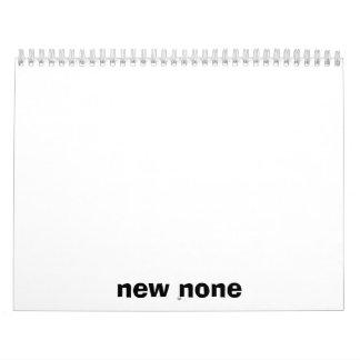 nytt inga kalender