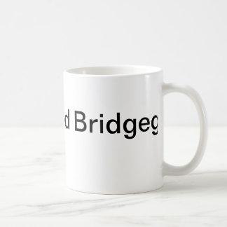 Nytt - jerseyregulator Christie Bridgegate 2013 Kaffemugg