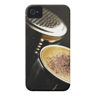 nytt kaffe Case-Mate iPhone 4 fodral