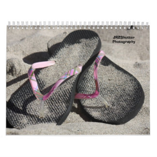 Nytt - kalender för jerseykust 2011
