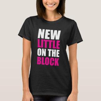 Nytt lite på den roliga matcha T-tröja för kvarter T Shirts