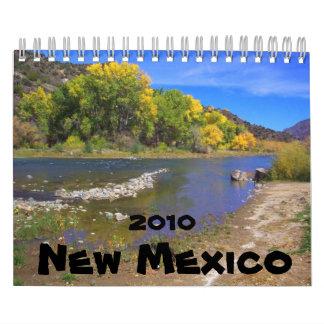 Nytt - mexico landskap kalender