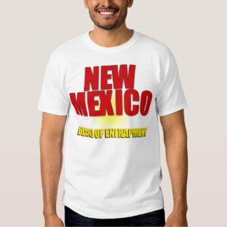Nytt - mexico parodi tee shirt