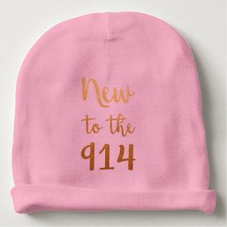 Nytt till Beaniehatten för 914 spädbarn