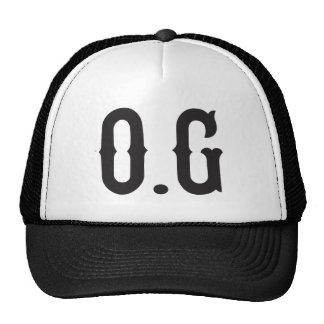 O.G-originalgangster Keps