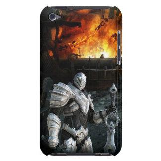 Oändlighetsblad - Siris iPod Touch Cases