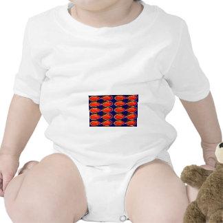 OändlighetsremsaMALLEN tillfogar text avbildar Bodies För Bebisar