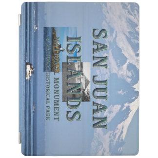 Öar för ABH San Juan iPad Skydd