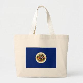 OAS-flagga Tygkasse