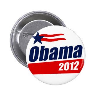 Obama 2012 knapp med nål