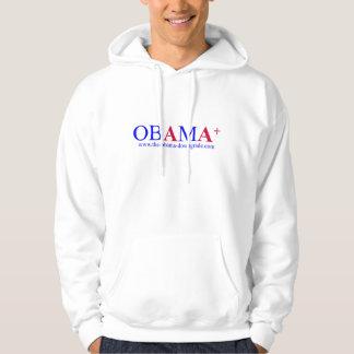 Obama AA+ LutningHoodie Hoodie