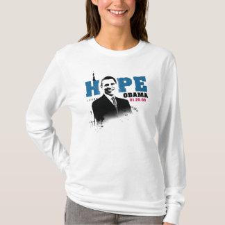 Obama damHoodie T-shirts