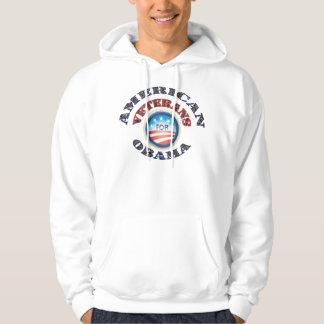 Obama för veteran 4 tröja