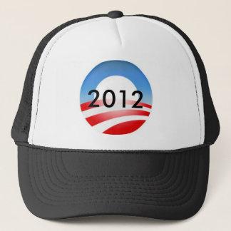 Obama hatt 2012 truckerkeps
