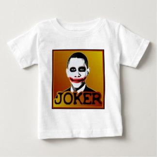 Obama Joker T Shirt