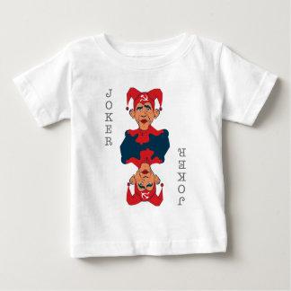 Obama-Joker T-shirts